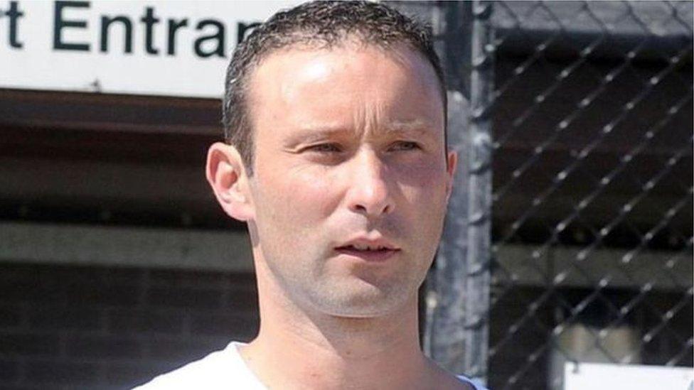David Black murder 'meticulously planned'