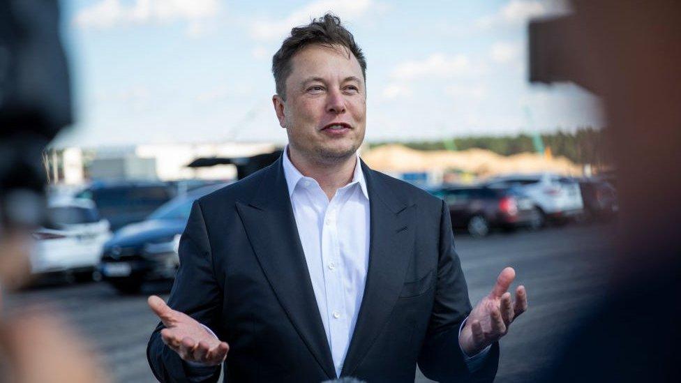 Elon Musk, 2010 yılında Tesla'yı halka arz etmişti.