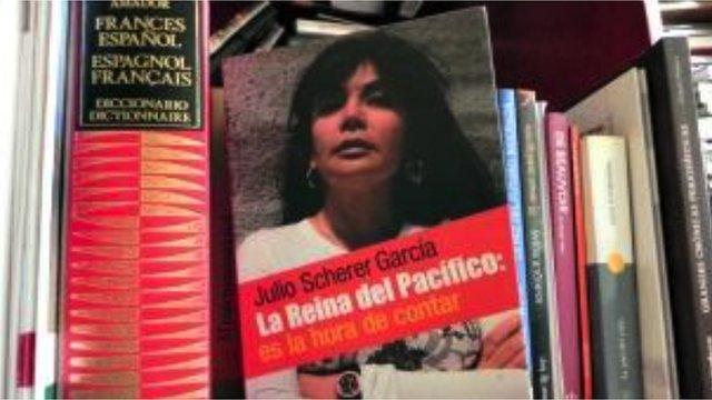 libro de Sandra Avila