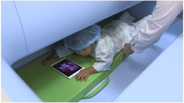 baby scanner