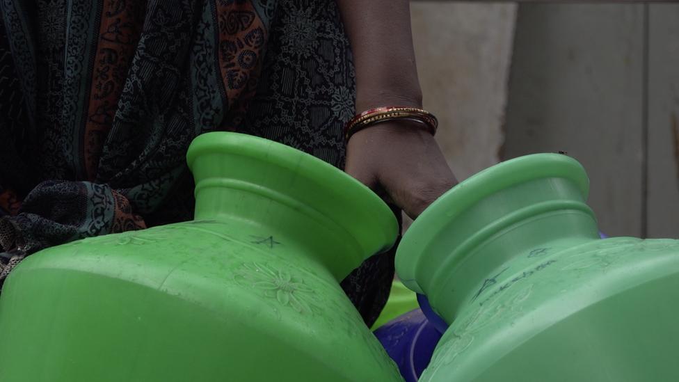 चेन्नई: जल संकट से निपटने का रास्ता दिखाता 'रेन मैन'