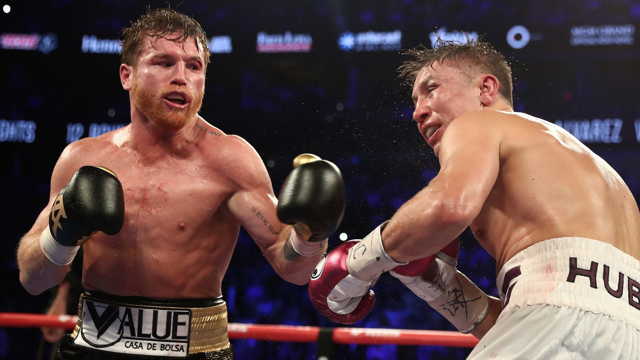 'Freaks of nature' - breaking down the Alvarez v Golovkin epic