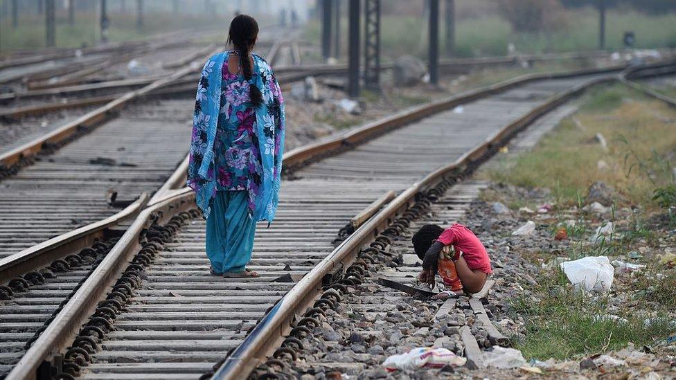 В Індії дітей забили до смерті за те, що сходили в туалет на вулиці