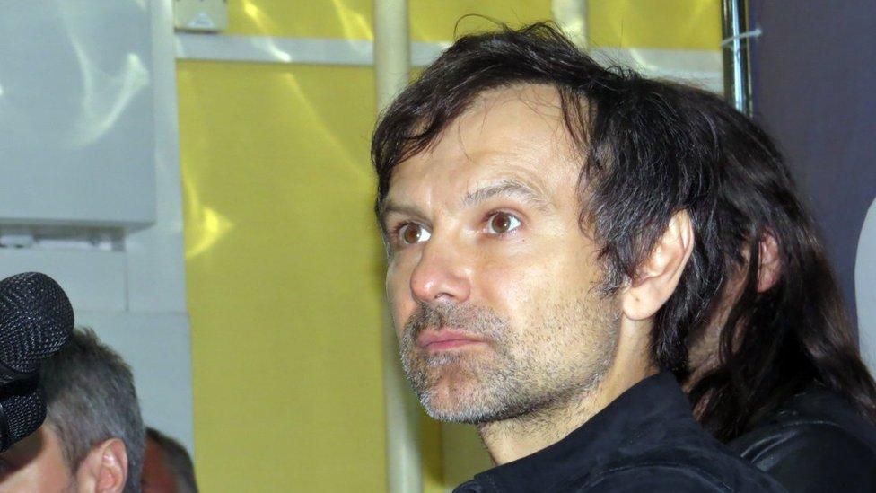 Порошенко, Гриценко чи Зеленський: куди піде виборець Вакарчука