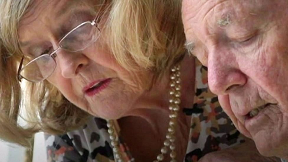 Assisted dying: 'I just wish the law would allow me to have him for a little longer'