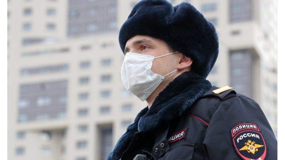В Москве и Подмосковье вводят карантин для всех жителей