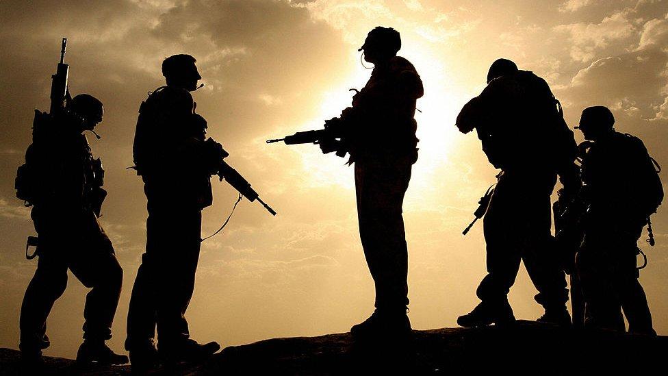 Британские военные просят правительство вывезти из Афганистана работавших с ними переводчиков