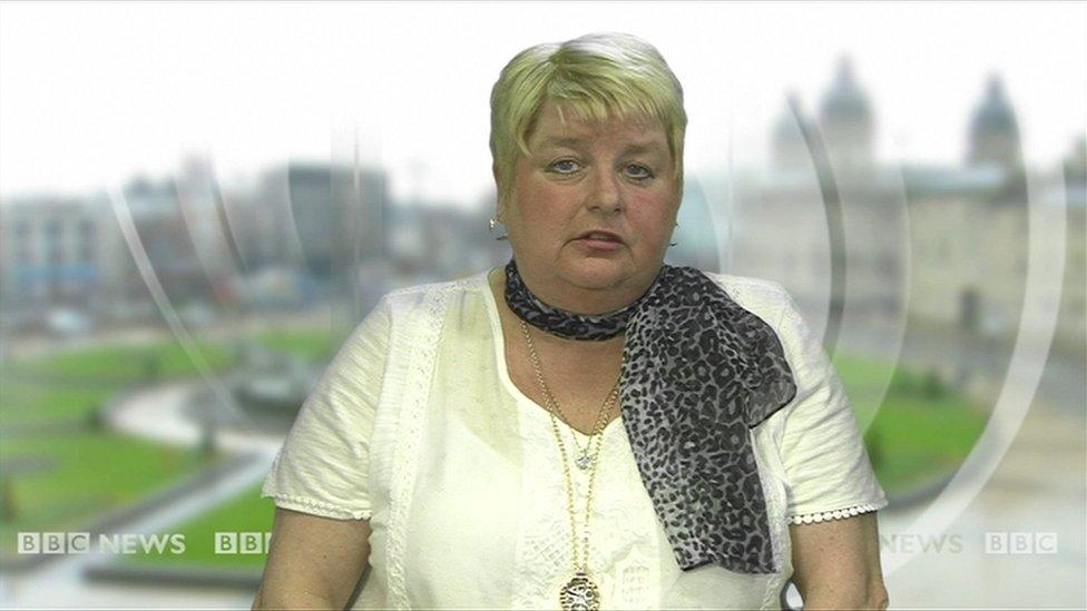 Sue Scarborough