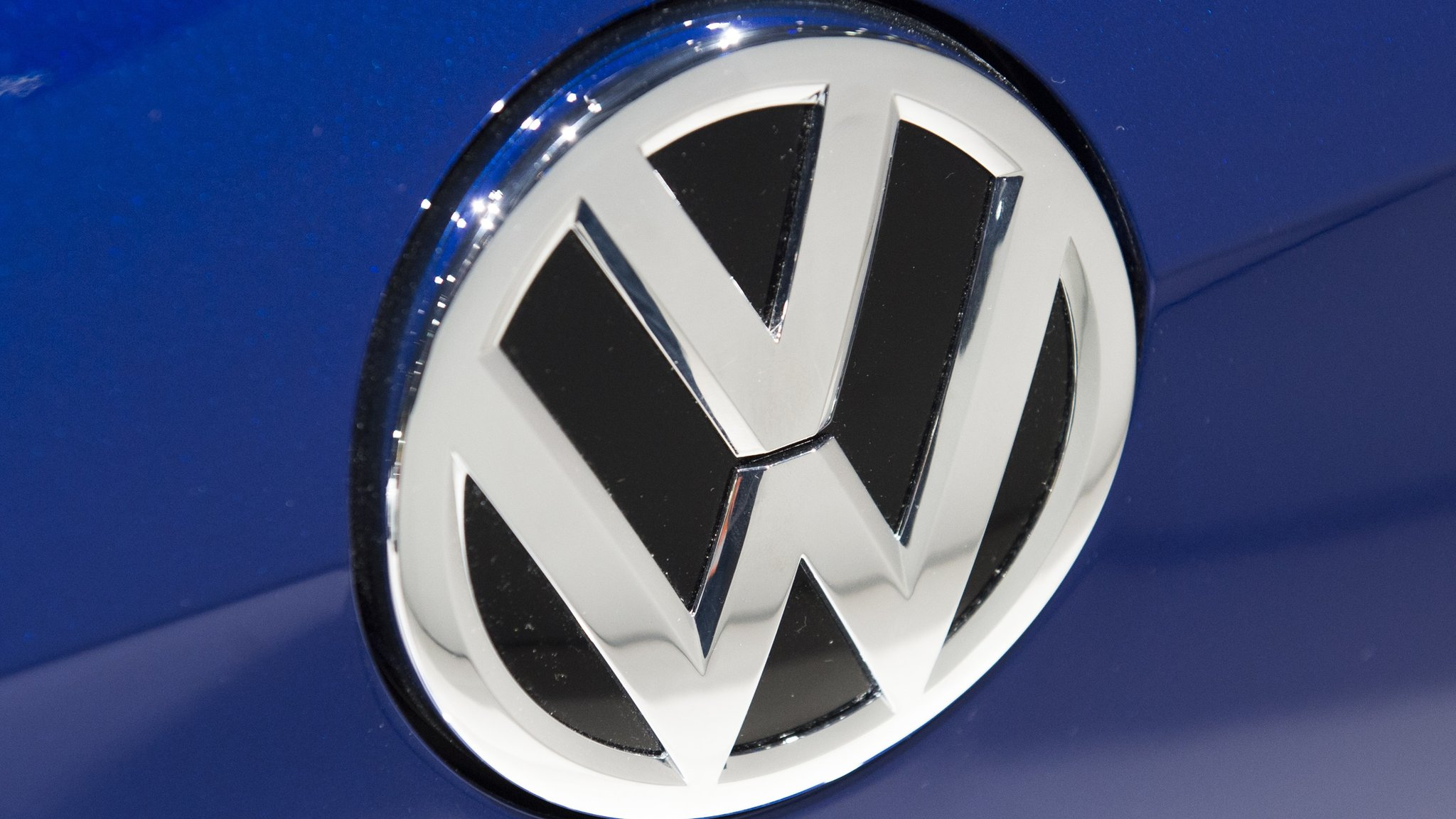 VW pleads guilty to emissions cheating