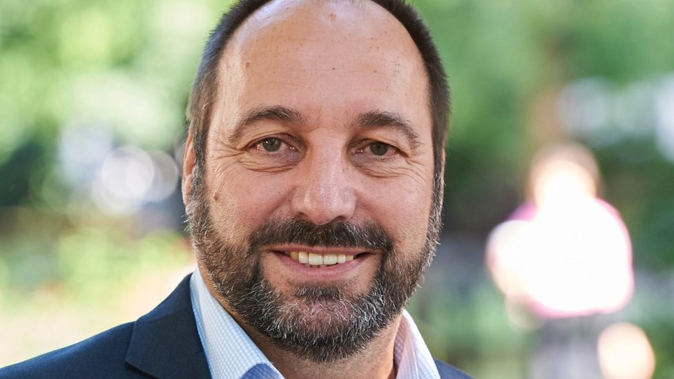 Norfolk and Suffolk Foundation Trust: Mental health chief Antek Lejk stepping down