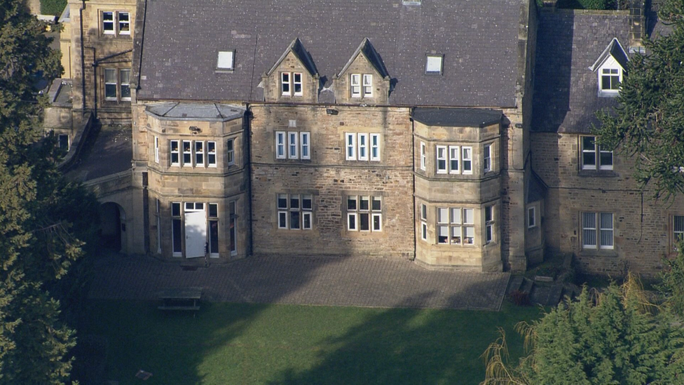 Whorlton Hall: Minister 'deeply sorry' for hospital abuse