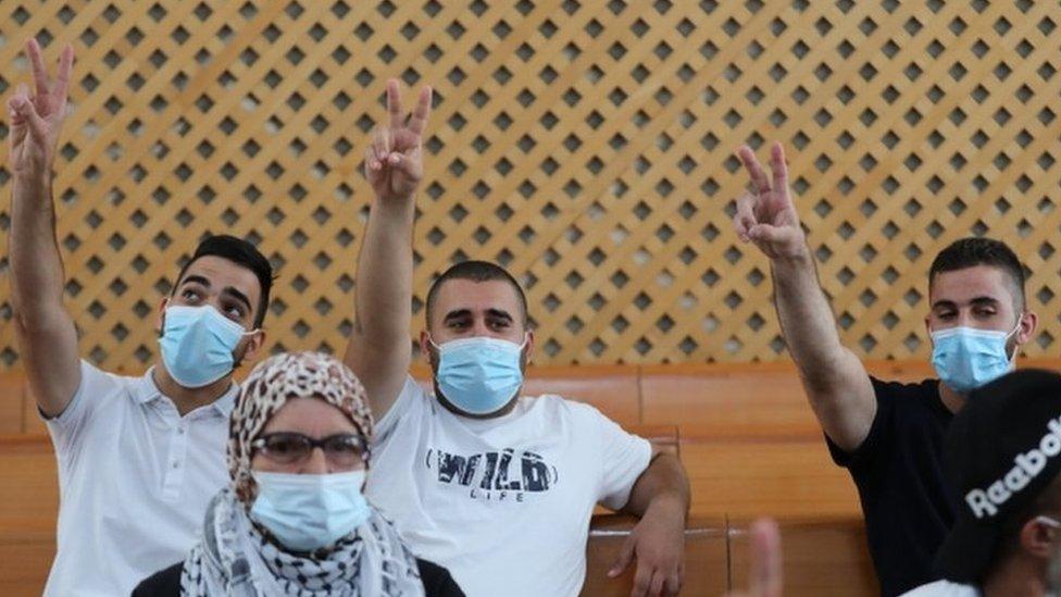 Судьба палестинских семей, из-за которых вспыхнул военный конфликт между Израилем и ХАМАС, решается в Верховном суде