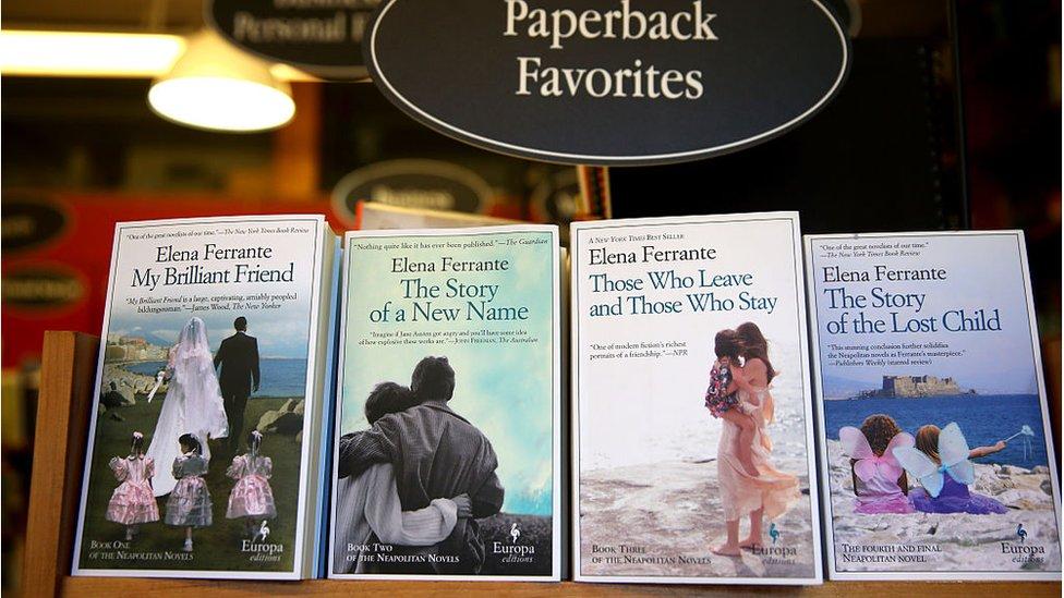 Los 4 libros