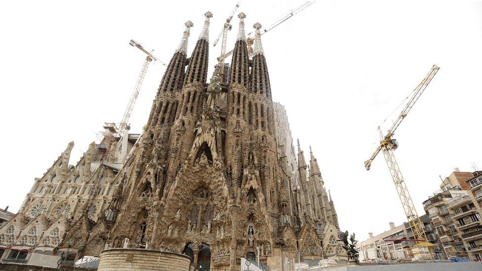 Godišnje oko 4,5 miliona turista obiđe čuvenu katedralu