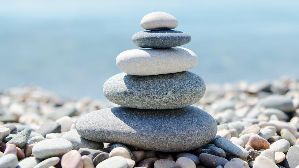 Crackington Haven beach stone theft signs 'aggressive'