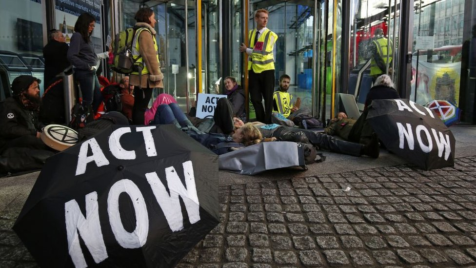 Beis protest 2018