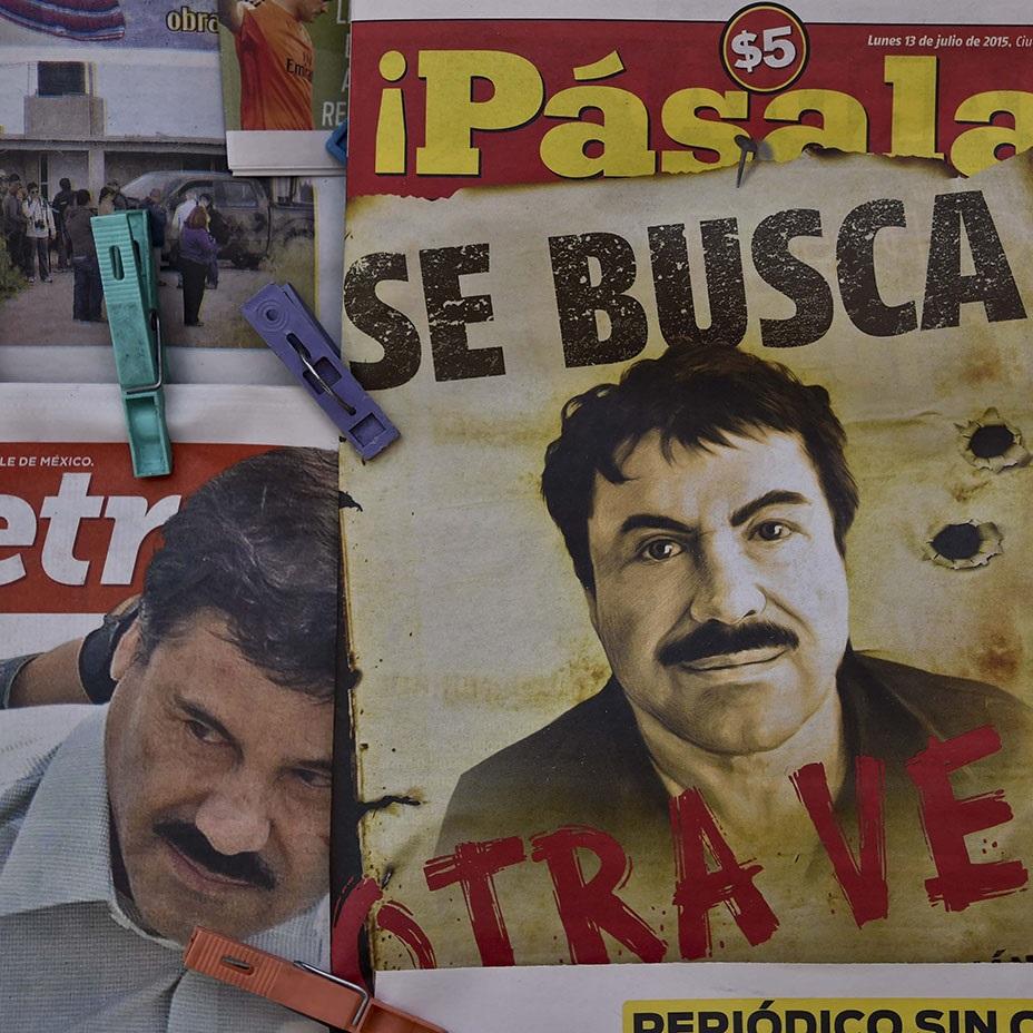 The life of El Chapo