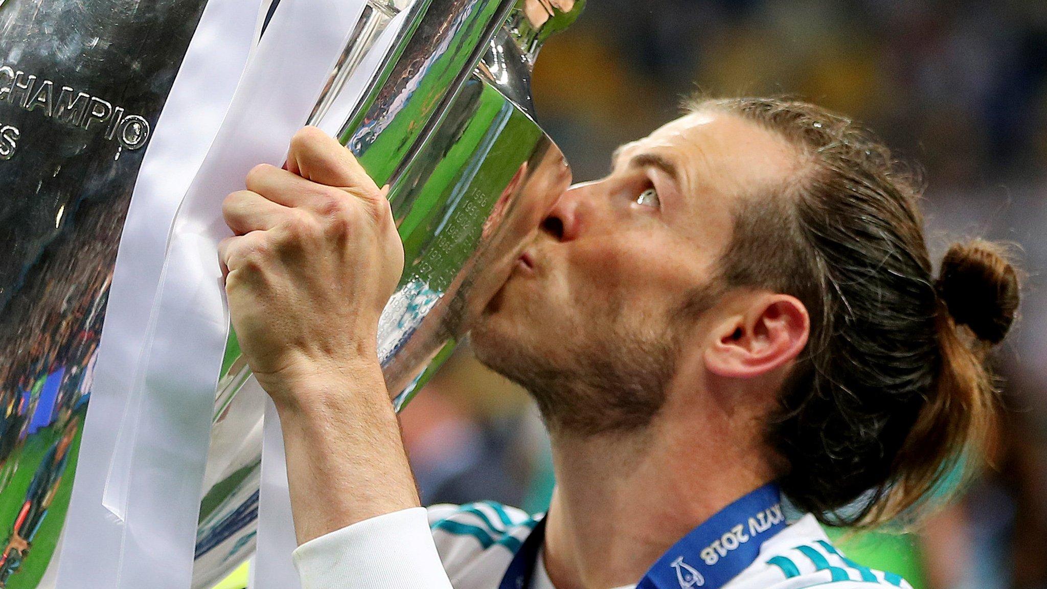 Football gossip: Hazard, Bale, Perisic, Kovacic, Higuain, Golovin, Ings, Welbeck