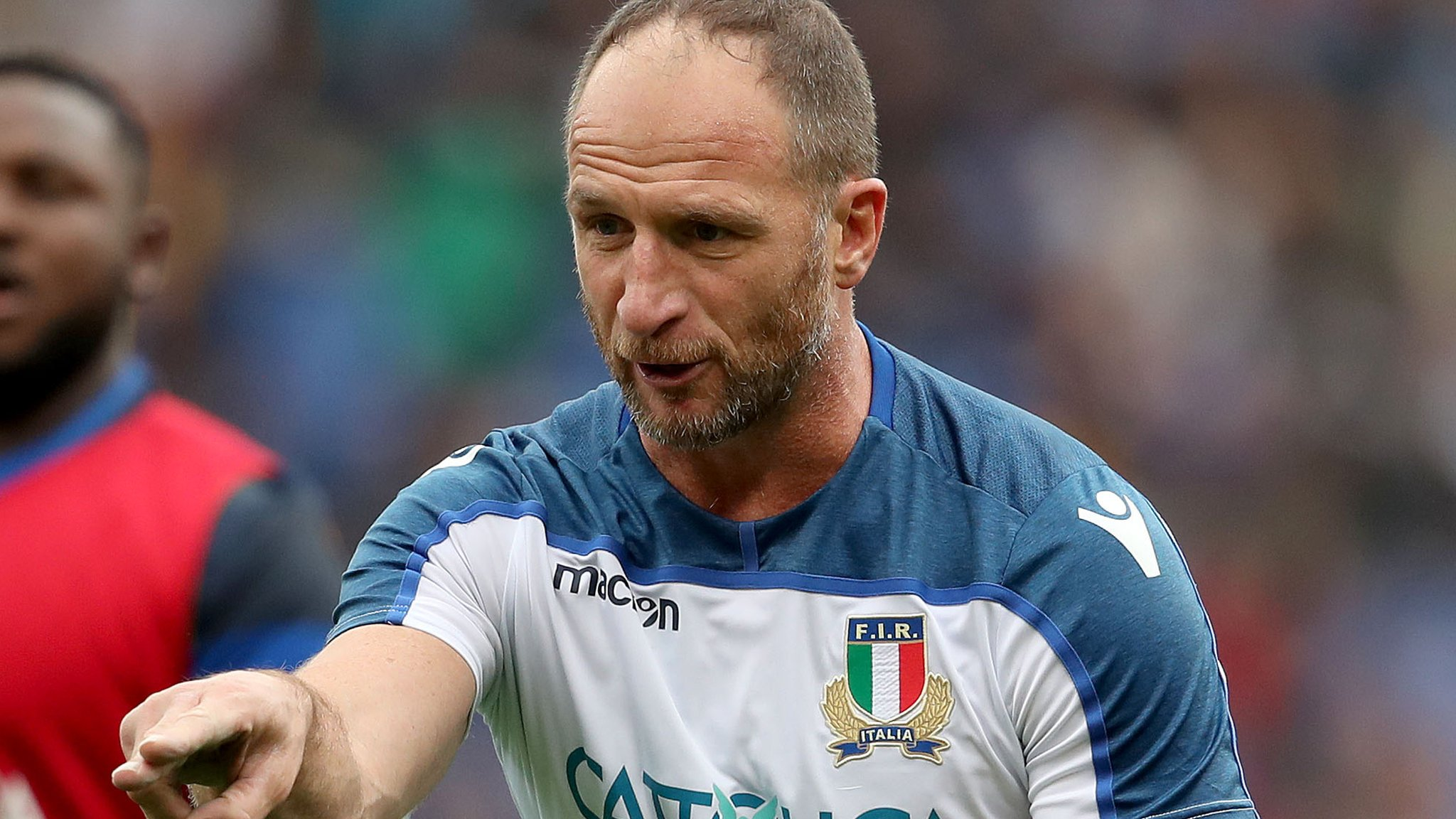 Mike Catt: Former England international agrees to join Ireland as assistant coach
