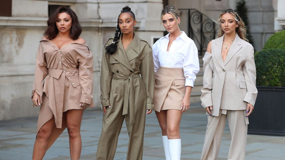 Little Mix did not expect fame to 'be this hard'