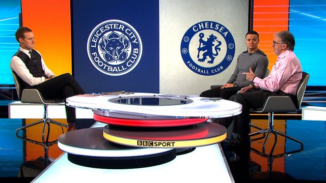 Focus Forum looking ahead to Leicester v Chelsea