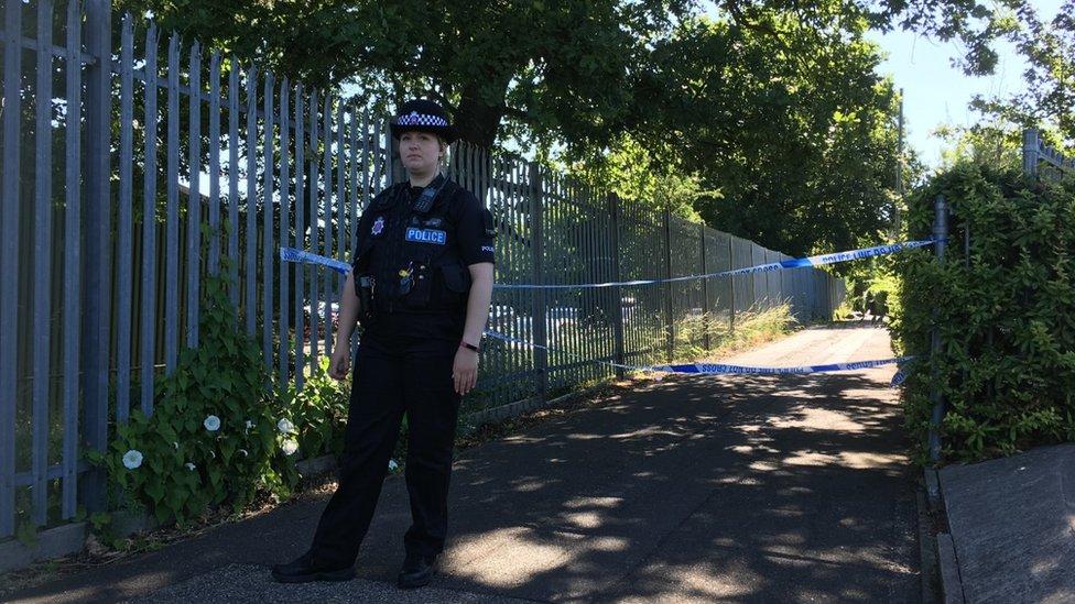 Chelmsford murder arrests after fatal stabbing