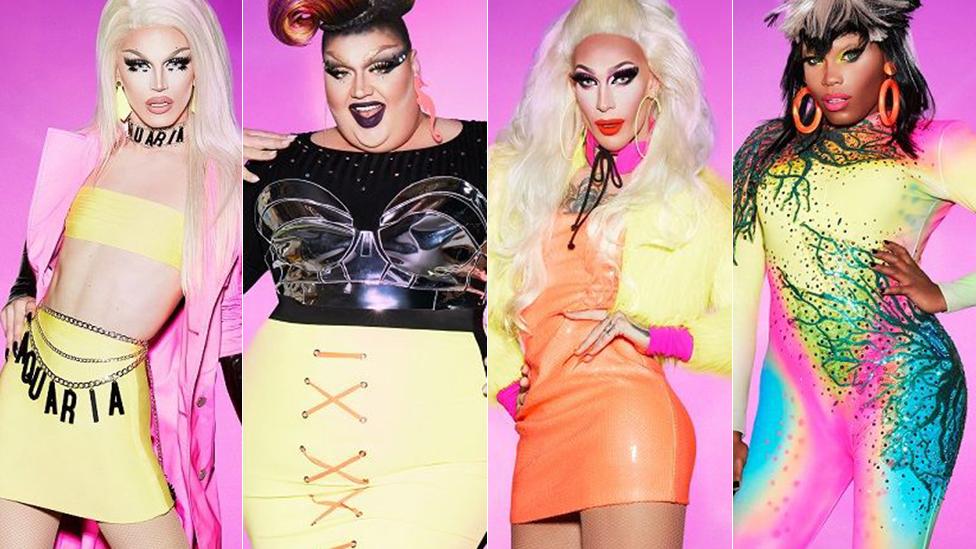 RuPaul's Drag Race: Who should win season 10?