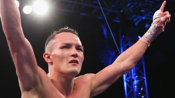 Josh Warrington says Carl Frampton fight might come too soon after win over Lee Selby