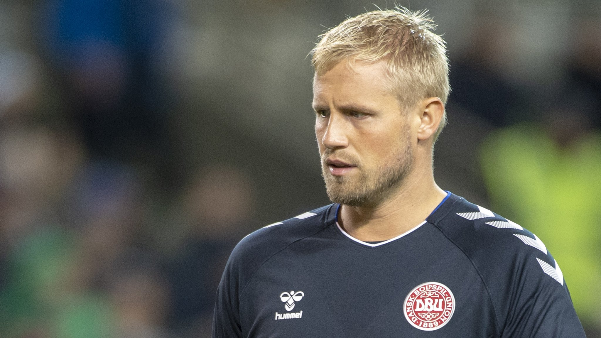 Cardiff 'not the place' Schmeichel wanted to return to