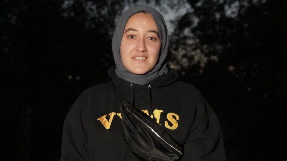 ماريا زمان