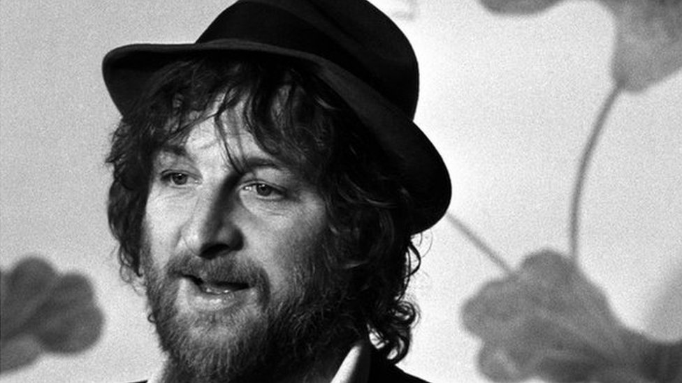 Chas and Dave: Chas Hodges dies aged 74