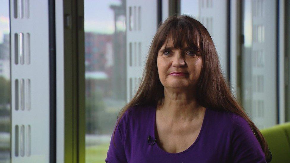 Lorna Farrell