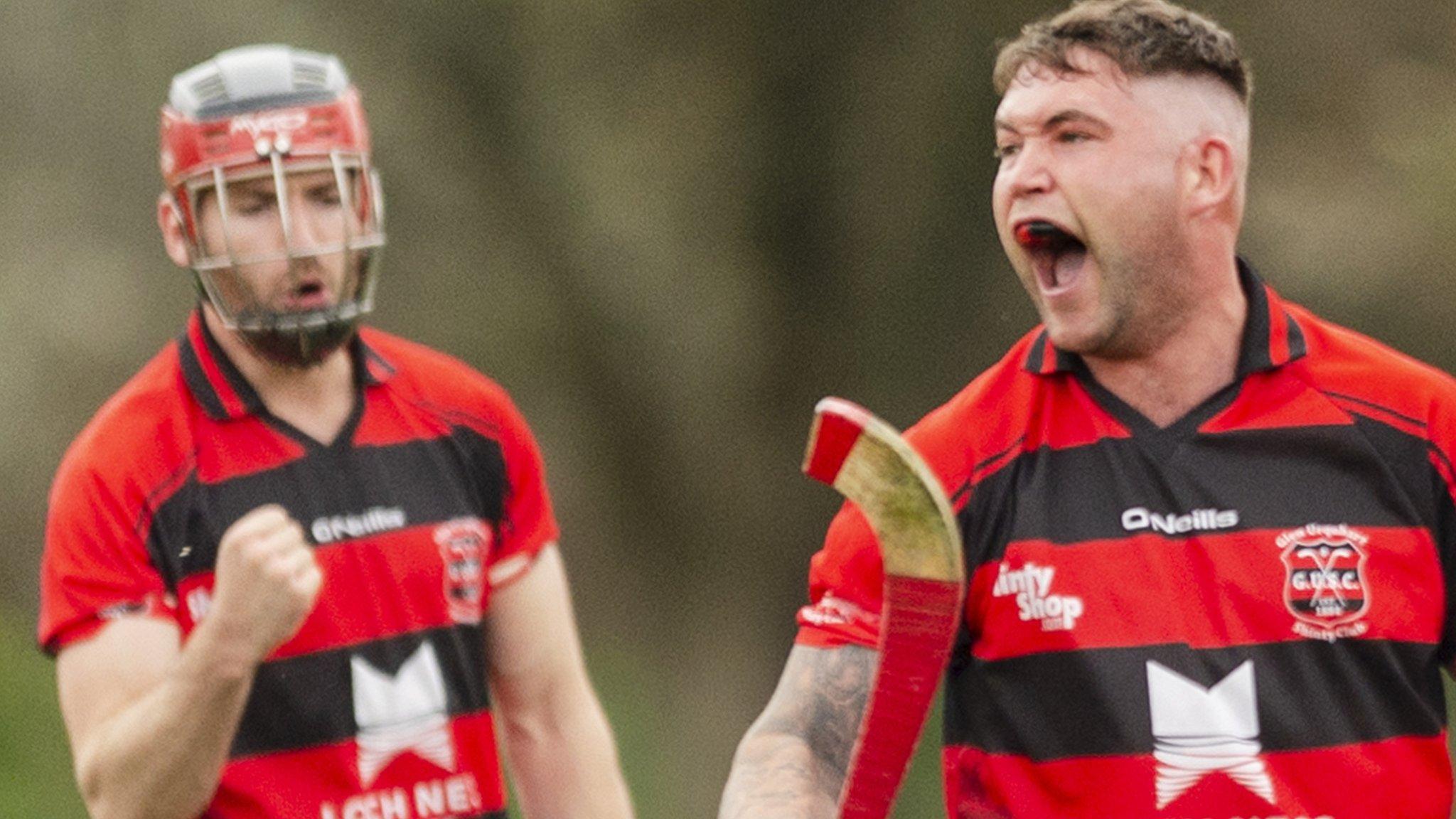 Shinty round-up: Strathglass and Glenurquhart reach MacTavish Cup semi-finals