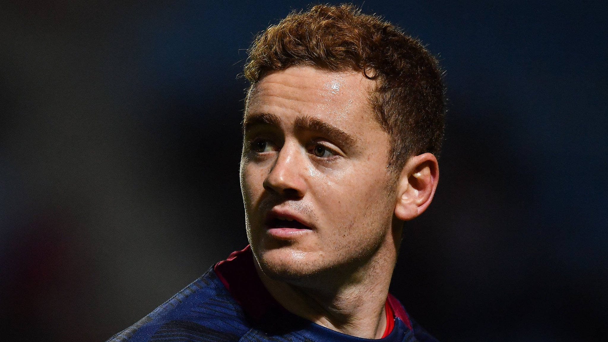London Irish sponsor Diageo quits over Jackson signing