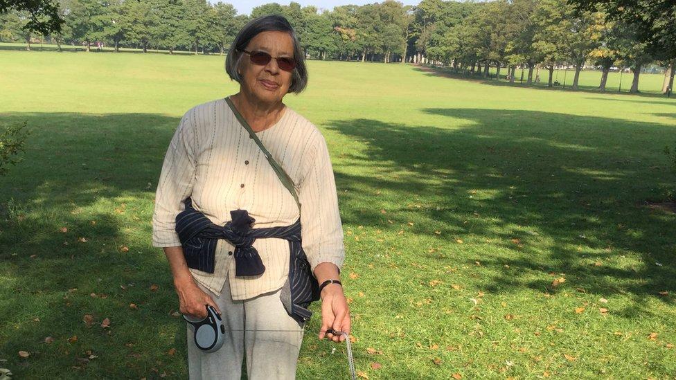 Indira Nath