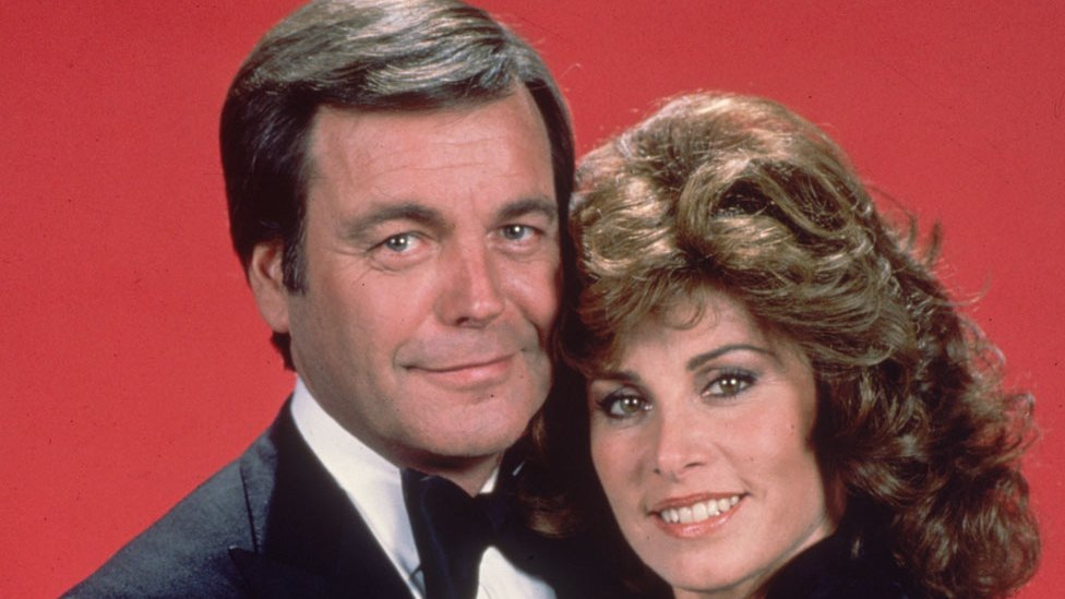 Hart To Hart To Get Gay Tv Makeover Bbc News
