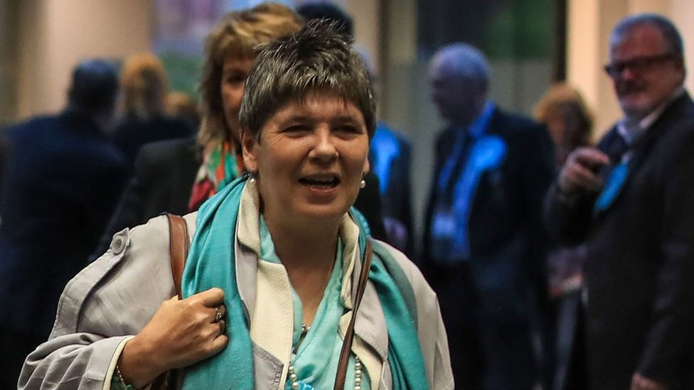 European elections 2019: Brexit Party wins three North West seats