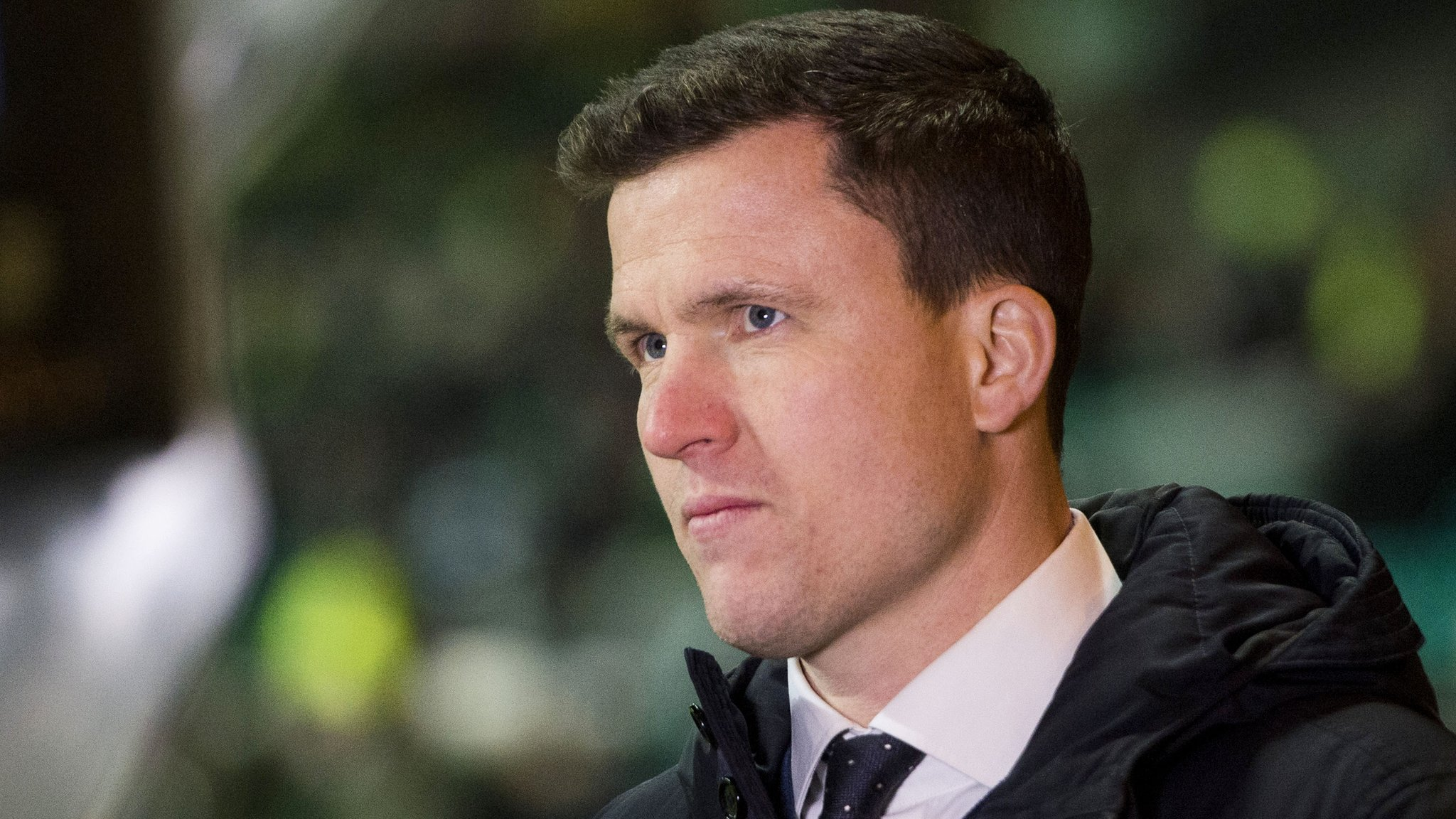 Gary Caldwell: Partick Thistle appoint former Wigan manager as new boss