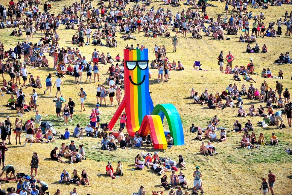 festival u Piltonu