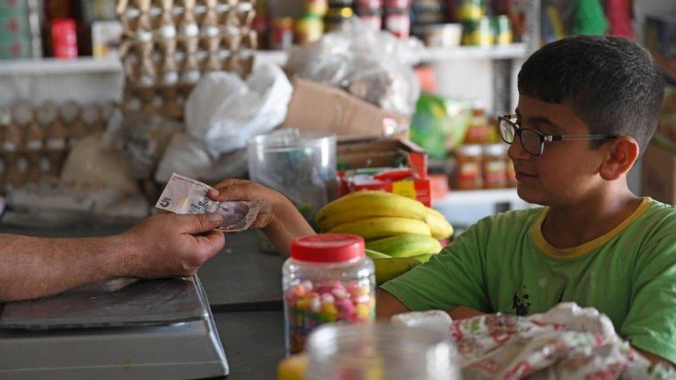 Hrana je u Siriji duplo skuplja nego što je bila prošle godine