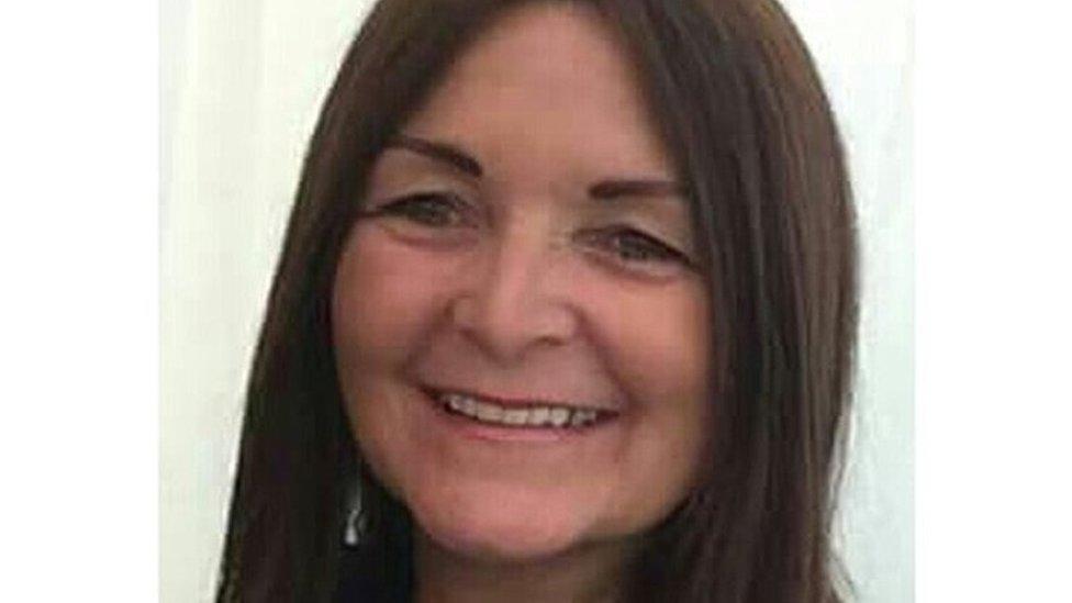 Julie Mees