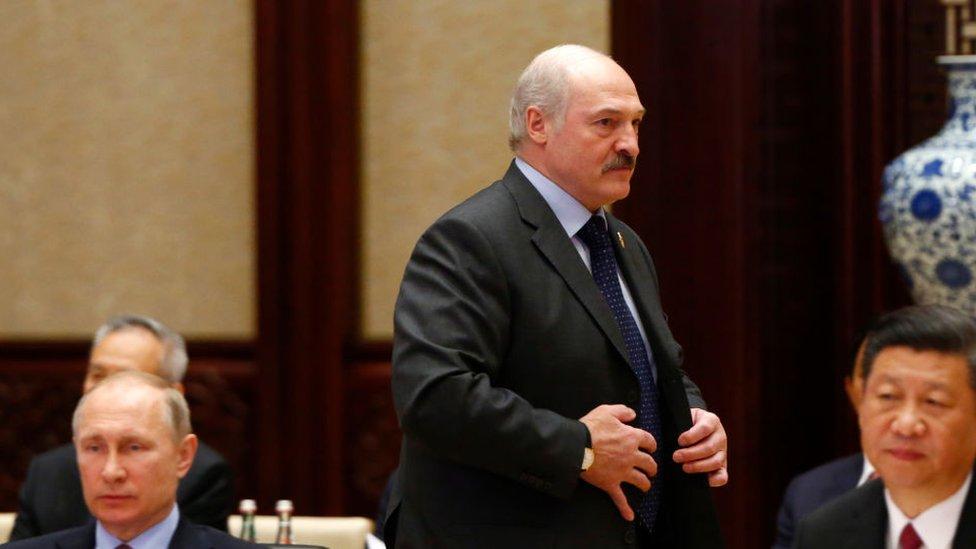 Білорусь шукає нових партнерів на тлі кризи з Росією - огляд ЗМІ
