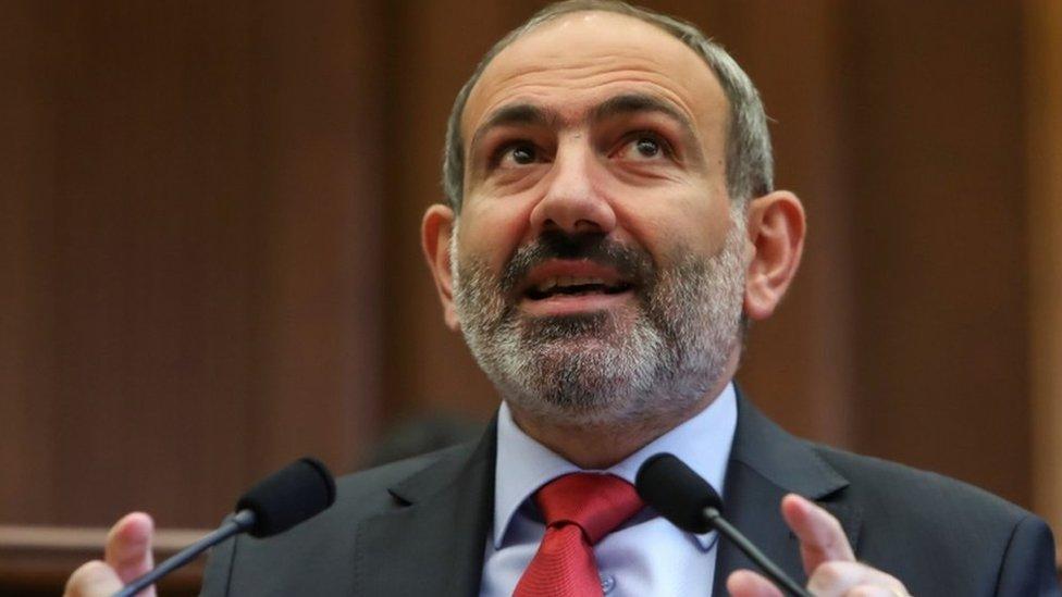 Izbori u Jermeniji: Premijer Nikol Pašinjan osvojio većinu