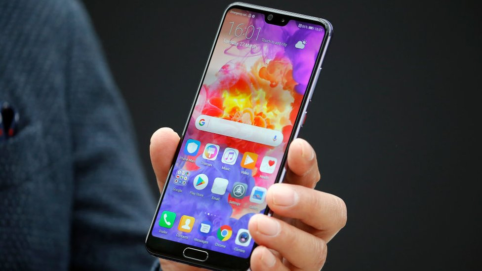 Huawei tendrá que buscar alternativas a las populares apps de Google.