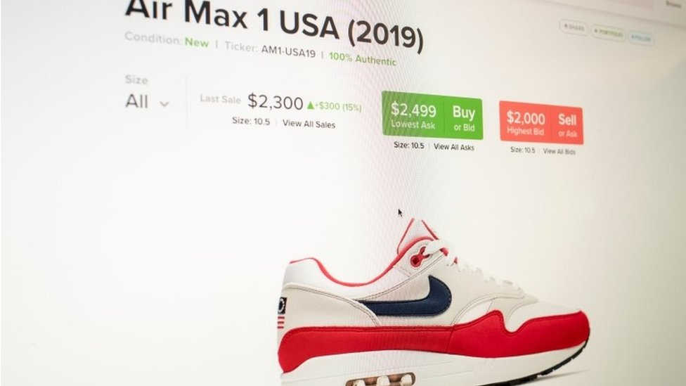 Nike hit by conservative backlash over