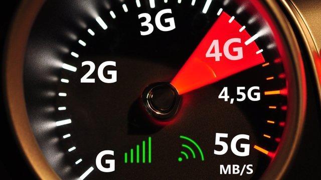Smartphone speedometer