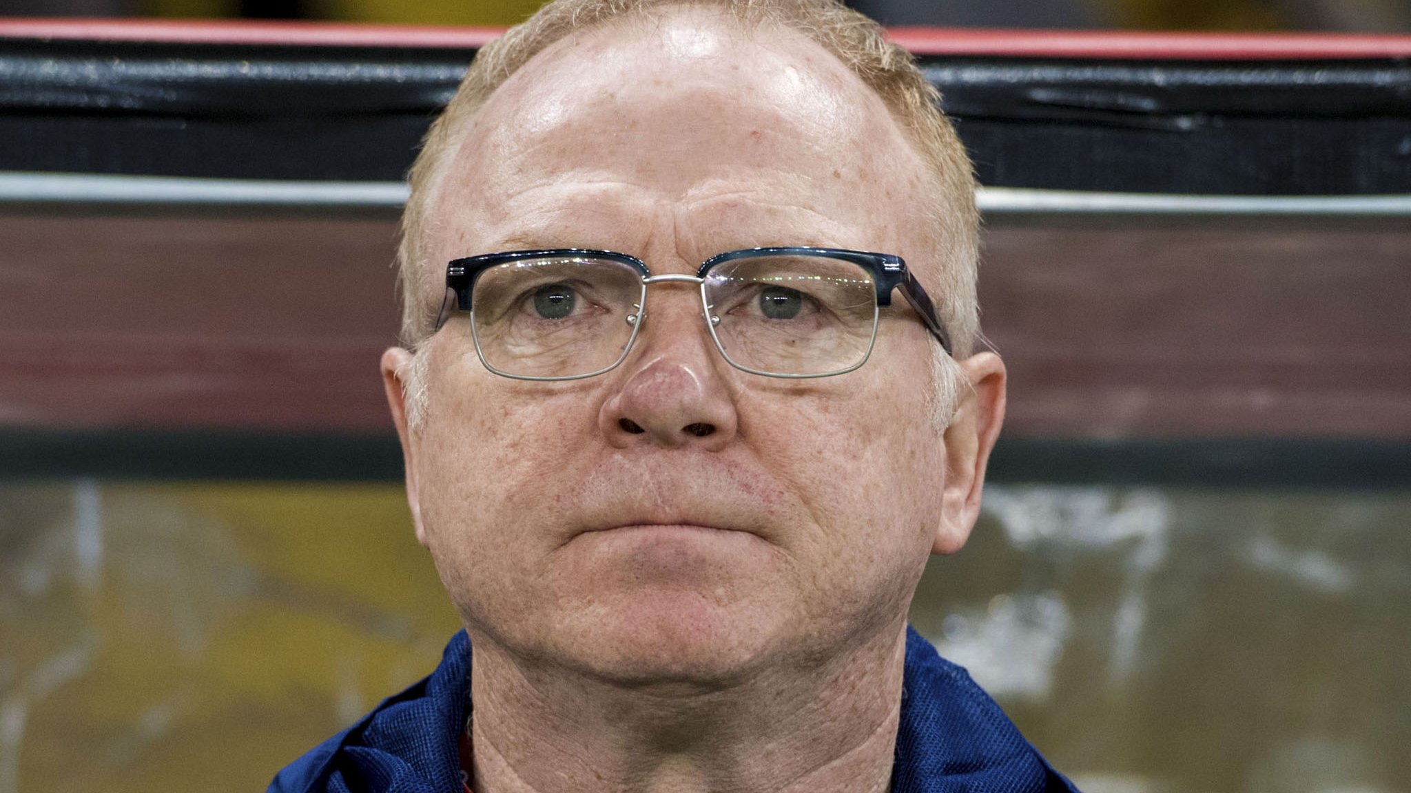 Alex McLeish 'must stay on' as Scotland manager - Craig Brown