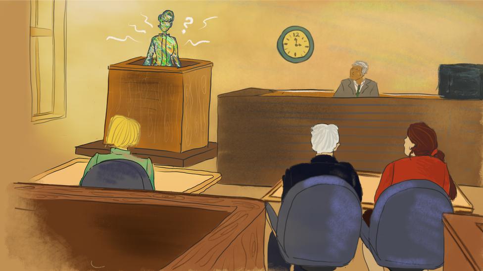 The work tribunal