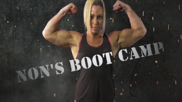 Non's Boot Camp