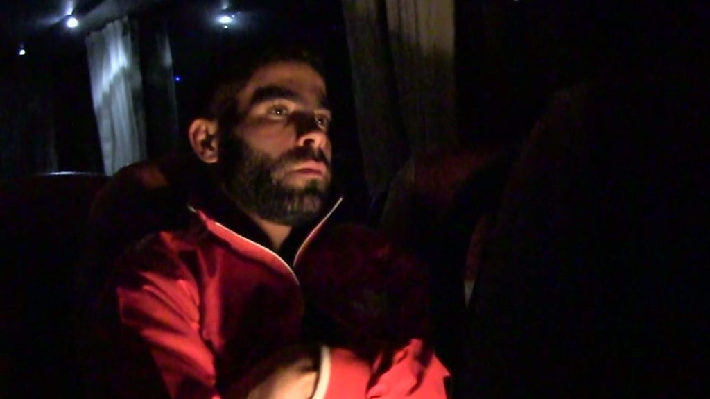 Refugee crisis: The Syrians abandoning Europe